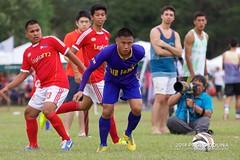 2014 Alaska Futbol Cup