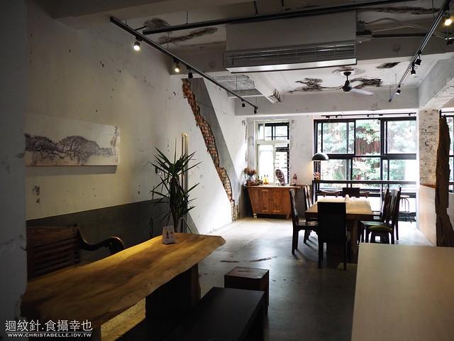 台北。光一咖啡