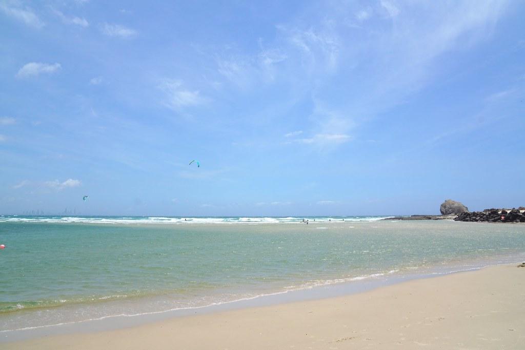 gold coast australia - the beach-002