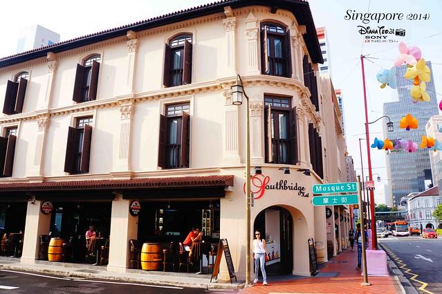 Singapore - Southbridge Hotel 01