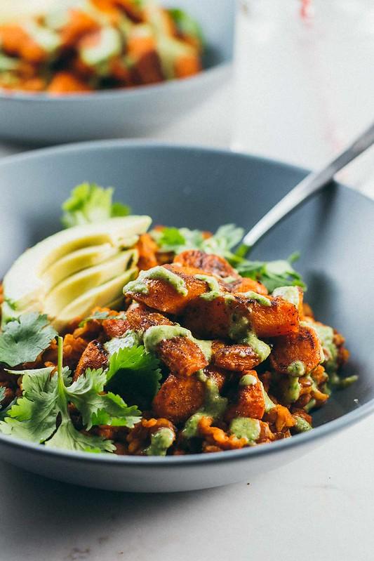 Lentil-Curry-Bowls-6