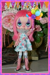 Calliope - Fairyflip Custom