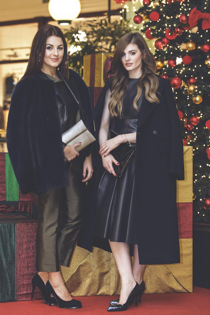 Sonja & Edisa