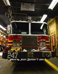 FDNY ENGINE COMPANY 247