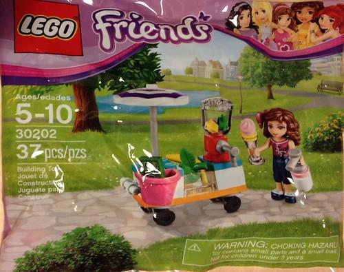 LEGO Friends 30202