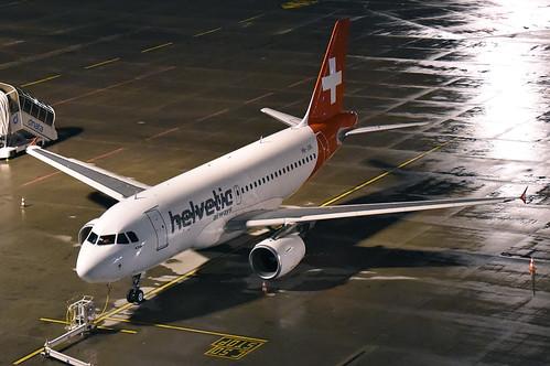A319 - Airbus A319-112