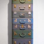 Phil Bender; Suitcases -