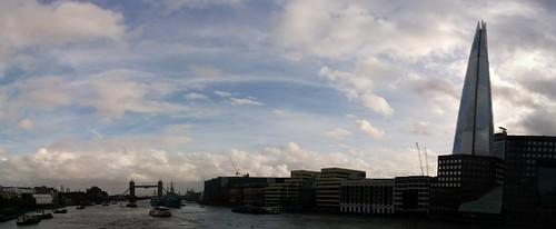 London, November 2014
