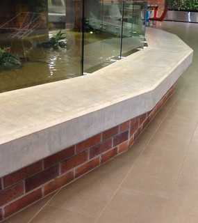 Concrete Lounge