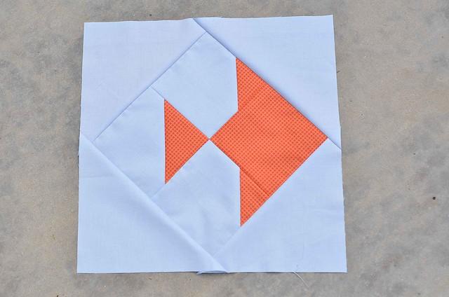 goldfish block