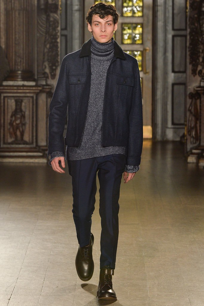 FW15 London Pringle of Scotland018_Flint Louis Hignett(VOGUE)