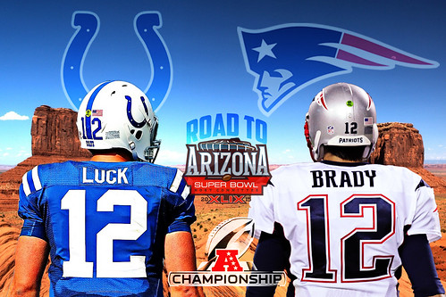 AFC Conference Championship 2015