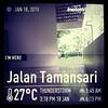 At Masjid Salman ITB #Bandung #parisvanjava #westjava #indonesia