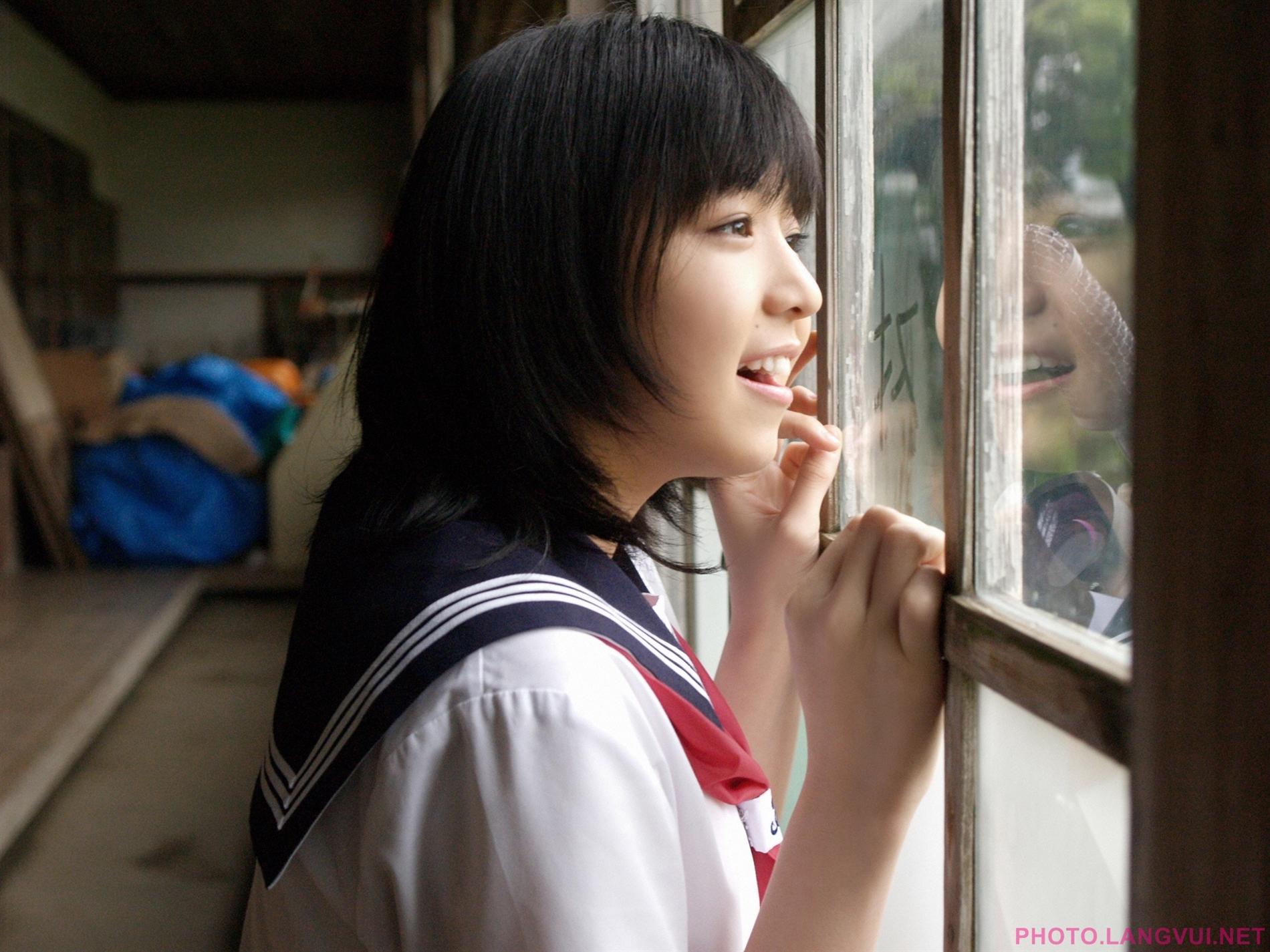 YS Web Vol 336 Shizuka Nakamura 3rd week - Ảnh Girl Xinh