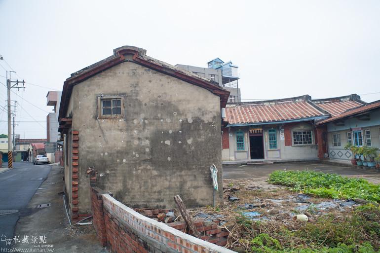 台南私藏景點-善化嘉北社區 (40)
