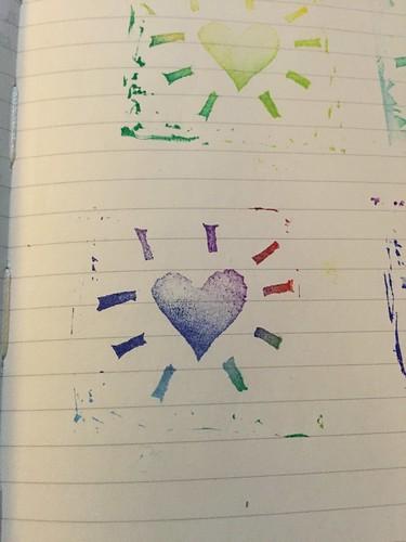17 - Stamp Creation