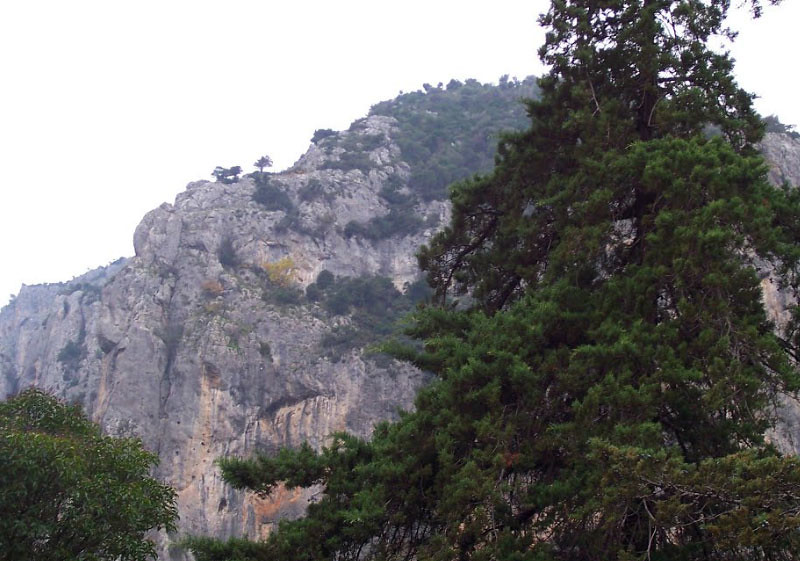 Dolina Tempe Larisa