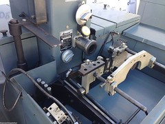 tool and cutter grinder(0.0), machine(1.0), metal lathe(1.0), toolroom(1.0), machine tool(1.0),