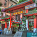 The Sydney Chinatown
