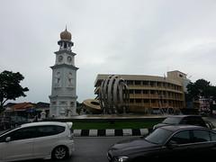 50 anos reina victoria. Penang