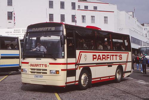 Parfitt's G380VNY