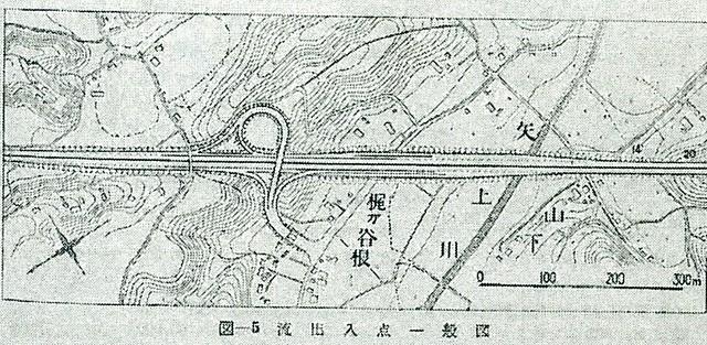 東急ターンパイク 梶ヶ谷インターチェンジ