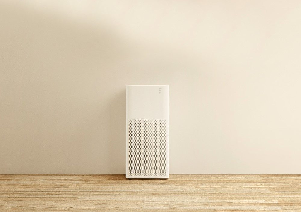 Review Xiaomi Mi Air Purifier 2