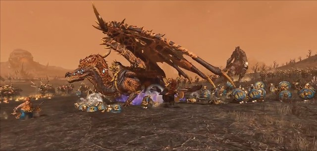 Total War: Warhammer - Image14