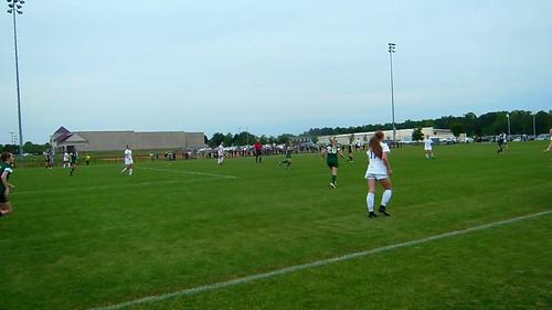 Sarah Goal in Semifinal
