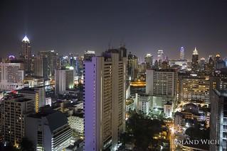 Bangkok - Above Eleven