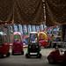 Alternate Side Parking at the Preschool by joe holmes
