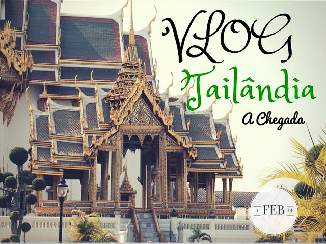 Vlog Tailândia