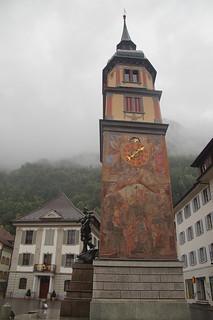 015 Wilhelm Tell Altdorf