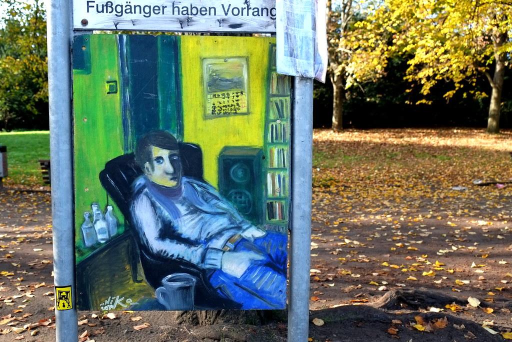 streetart   niko   berlin
