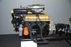 DSC_0833 Shelby Ford 260 development motor