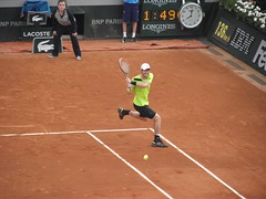Roland Garros 2014 - Andy Murray