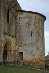 Château-Larcher - Photo of Gençay