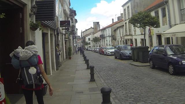 Camino de Santiago - Dia 13