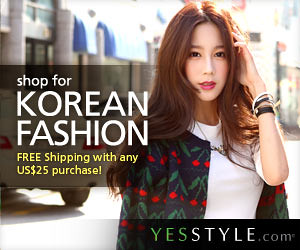 Yes Style December Promo