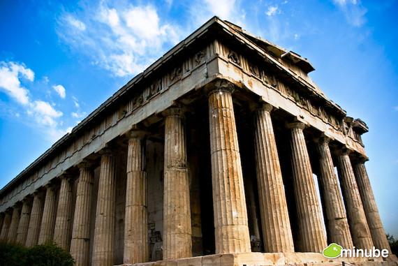 19. Athens, Hy Lạp