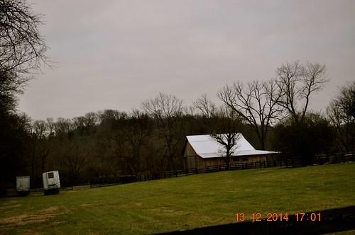 houses barns leipersfork