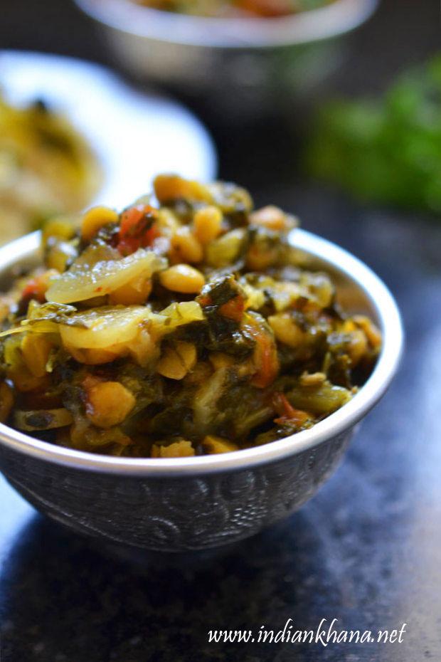 Mooli-Bhaji-Chana-Dal-Sabzi