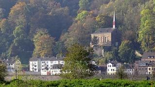 Koblenz-Stolzenfels