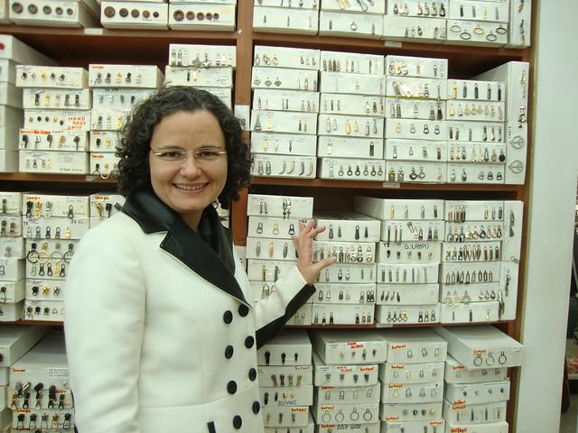 zipper pull selection at Botani