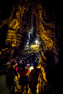 Image of Sterkfontein near Mogale City. southafrica caves limestone gauteng hominoid australopithecus sterkfontein cradleofmankind sterkfonteindma