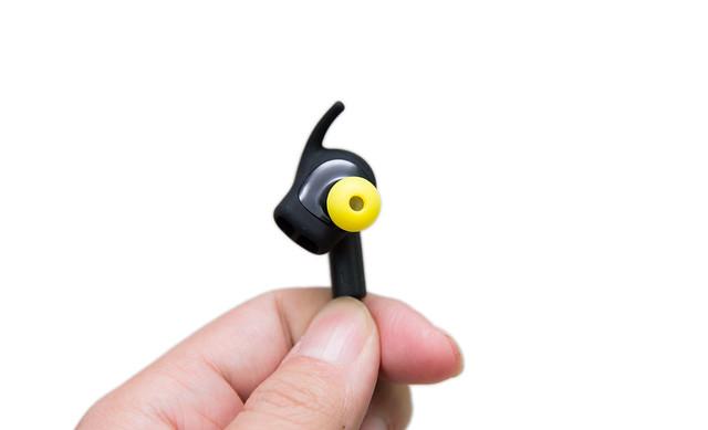 耳機 + 心跳偵測一次搞定! Jabra Sport Pulse™ Wireles 藍牙智能運動耳機 @3C 達人廖阿輝
