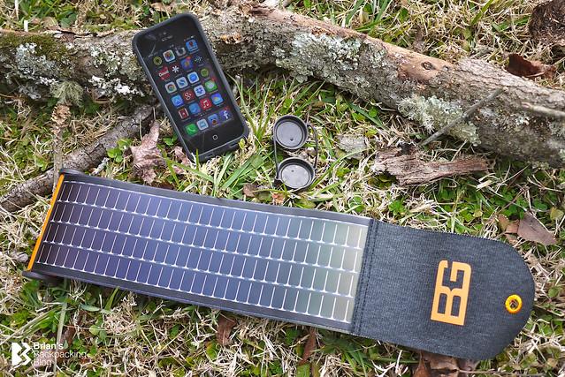 Bushnell Solar Wrap Review