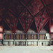 The red nave by Fabio Simone Sebastiano