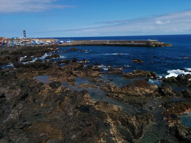 Puerto de la Cruz Tenerife 2014