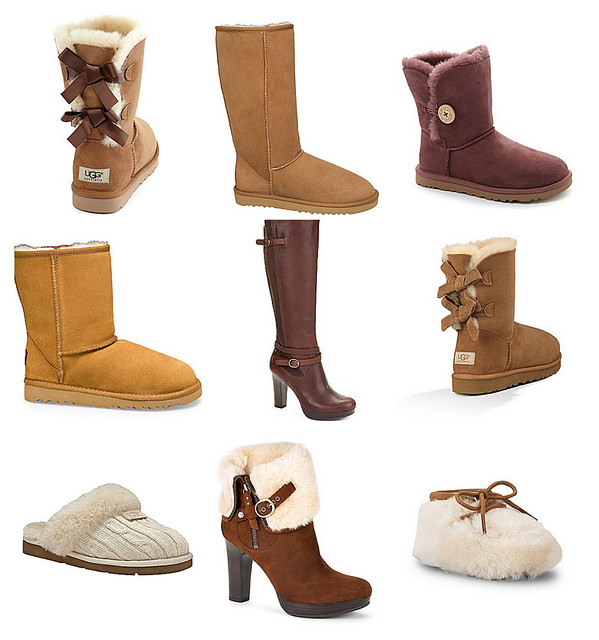 uggs boots on sale